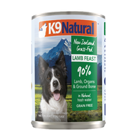 K9 Natural Canine Cans