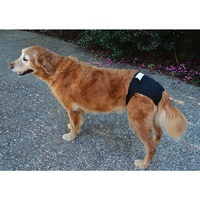 Zeez Washable Diaper for Dogs