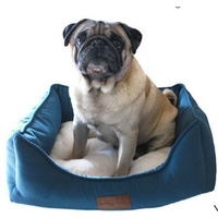 Barkley & Bella Quattro Dog Bed