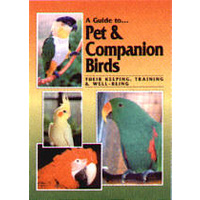 Pet & Companion Birds