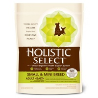 Holistic Select Small & Mini Breed Adult 2.72kg