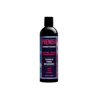 EQyss Premier Cream Rinse Conditioner 473ml