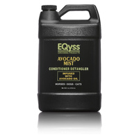 EQyss Avocado Mist Anti Static Detangler 3.8Lt