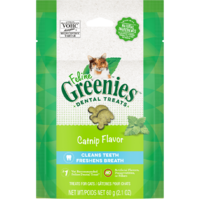 Feline Greenies 60g