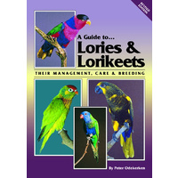 A Guide to Lories and Lorikeets