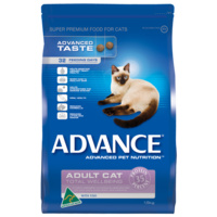 Advance Total Well Being Adult Cat - Fish
