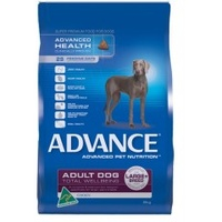 Advance Total Well Being Large Breed Adult