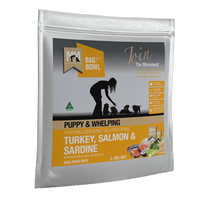 Meals for Mutts Turkey, Salmon & Sardine for Puppies