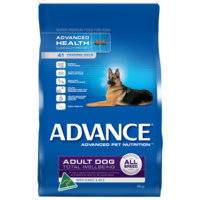 Advance All Breed Adult Dog - Turkey & Rice