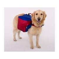 Sierra Dog Supply Back packs