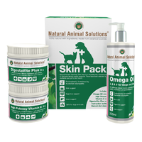 Natural Animal Solutions Skin Pack