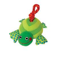 Petstages Turtle Puppy Toy
