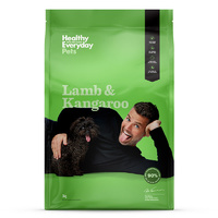 Healthy Everyday Pets - Lamb & Kangaroo