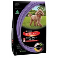 Supercoat Small Breed Adult 3.5kg