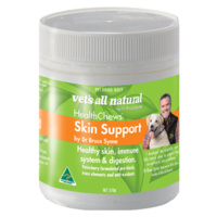 Vets All Natural Health Chews - Skin Support 270gm
