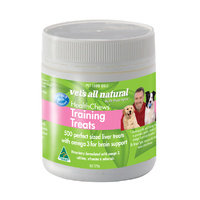 Vet's All Natural Training Treats 275gm