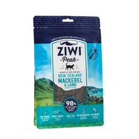Ziwi Peak Air-Dried Mackerel & Lamb For Cats: 400gm