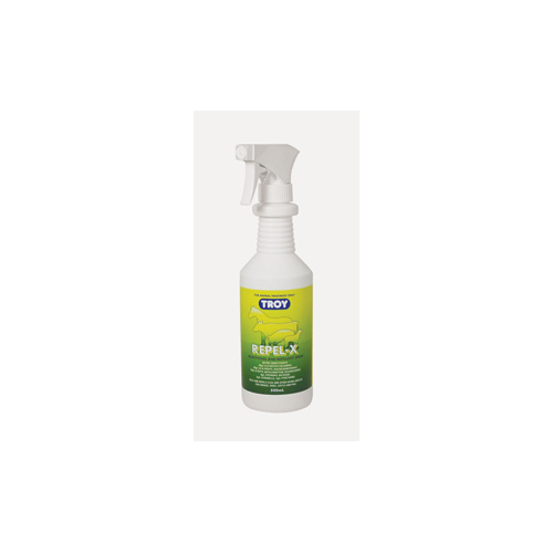 Troy Repel X [ Size:500ml ]