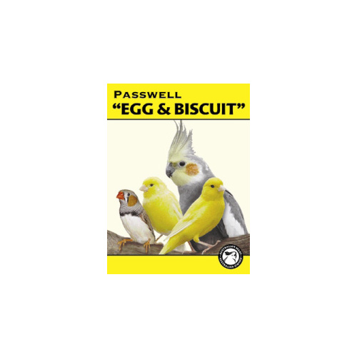Passwell Egg & Biscuit [ Size:1kg ]